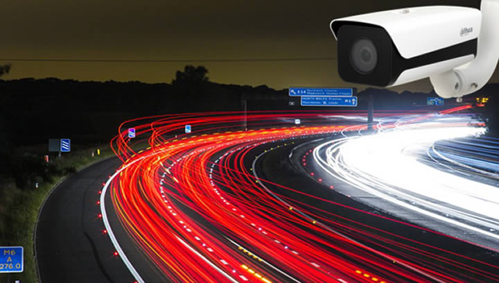 ANPR Systems, Vehicle Recognition and Number Plate Reading