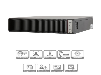 Videcom Technology: IVSS IP REcording with Atificial